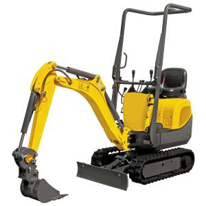 Mini Excavator Digger Professionals