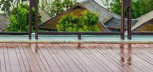 Outdoor Decking Contractor